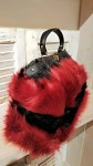 Tas Edith  ( Fake Fur )