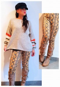 Broek Holly