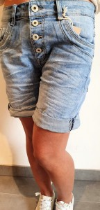 Shorts Denim Rodia
